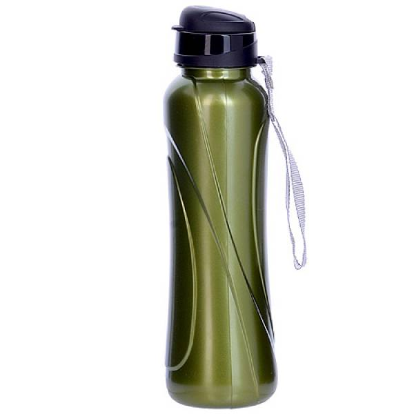 80582-1 Бутылка для воды 630мл MAYER&BOCH зеленая
