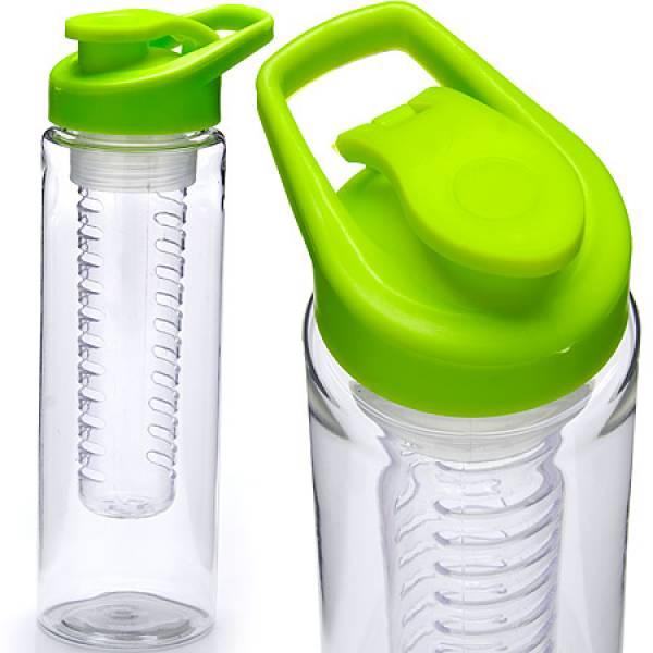 27103 Бутылка для воды с инфузером 650 мл MAYER&BOCH