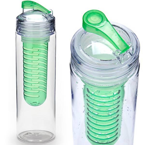 27101 Бутылка для воды с инфузером 650 мл MAYER&BOCH