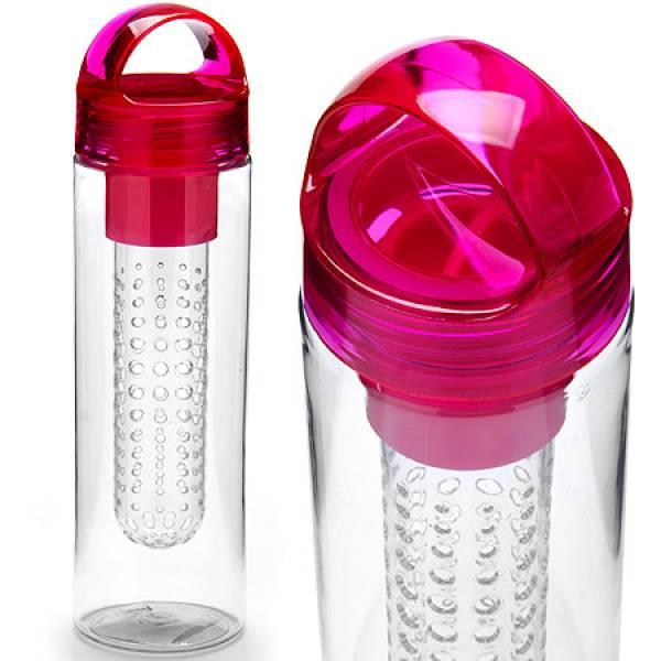 27102 Бутылка для воды с инфузером 650 мл MAYER&BOCH цвет в ассортименте