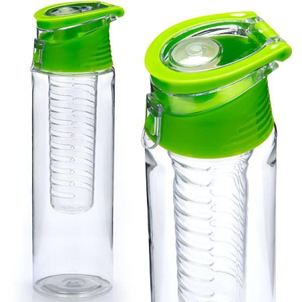 27094 Бутылка для воды с инфузером 650 мл MAYER&BOCH