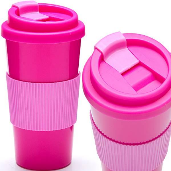 27095 Фляга для сока и воды 520мл MAYER&BOCH цвета в ассортименте