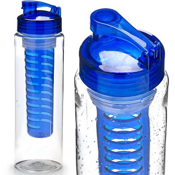 27093 Бутылка для воды с инфузером 650 мл MAYER&BOCH