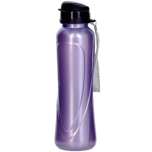 80582-2 Бутылка для воды 630мл MAYER&BOCH сиреневая