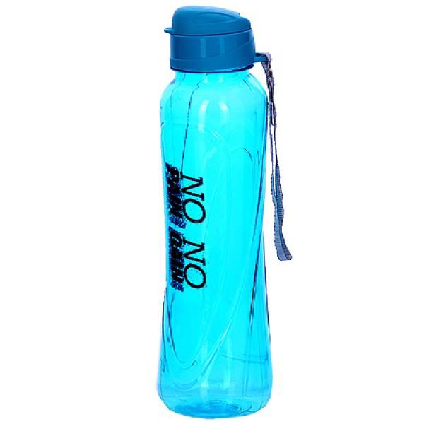 80581-1 Бутылка для воды голубая 630мл MAYER&BOCH