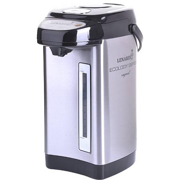 112-001 Чайник-Термос 5,5л 750Вт LENARDI
