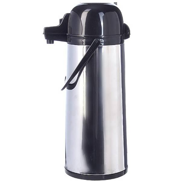 29961 Термос 2 литра стеклянная колба MAYER&BOCH