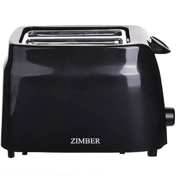 11236 Тостер 2 секции 750 Вт ZIMBER