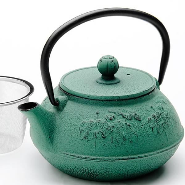 23700 Чайник завароч/чугун 1л.МВ