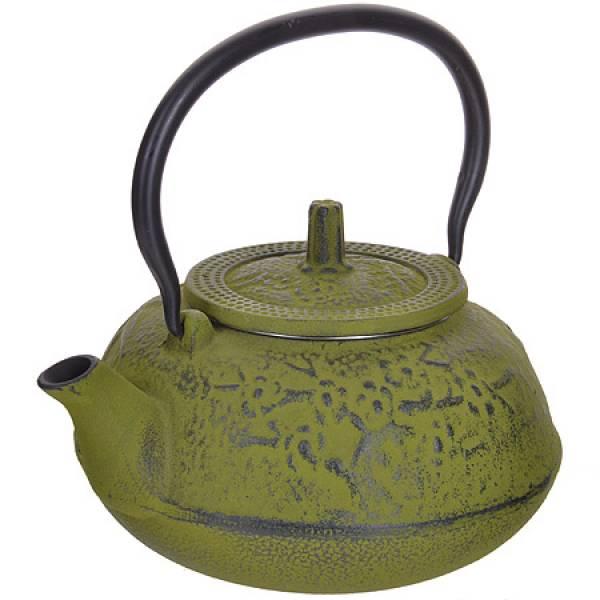 28352 Чайник заварочный чугунный 1,100 л MAYER&BOCH