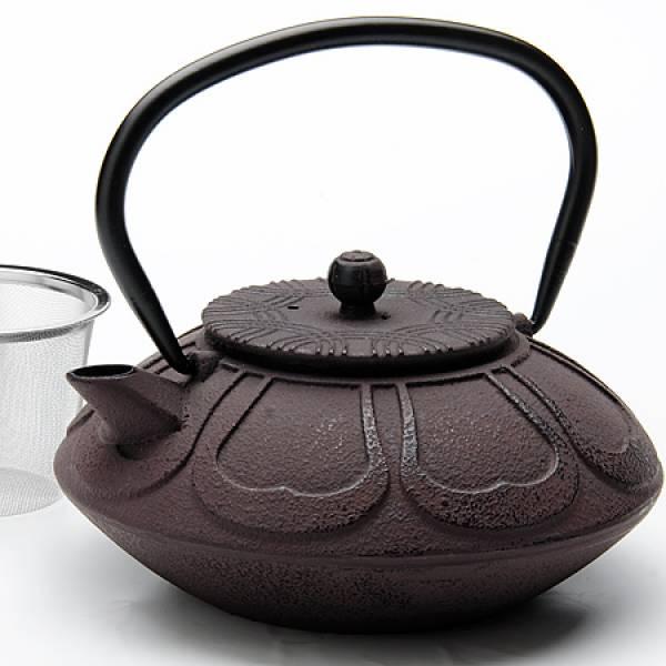 23701 Чайник завароч/чугун 1л. MAYER&BOCH