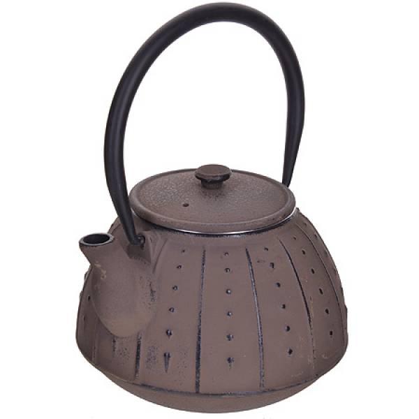 28349 Чайник заварочный чугунный 0,800 л MAYER&BOCH