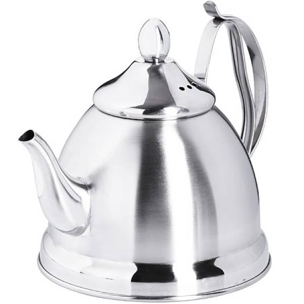 29001 Заварочный чайник матовый 1 литр MAYER&BOCH