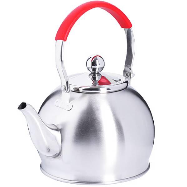 29006 Заварочный чайник матовый 1 литр MAYER&BOCH