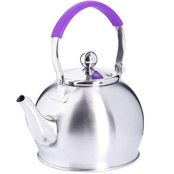 29008 Заварочный чайник матовый 1 литр MAYER&BOCH