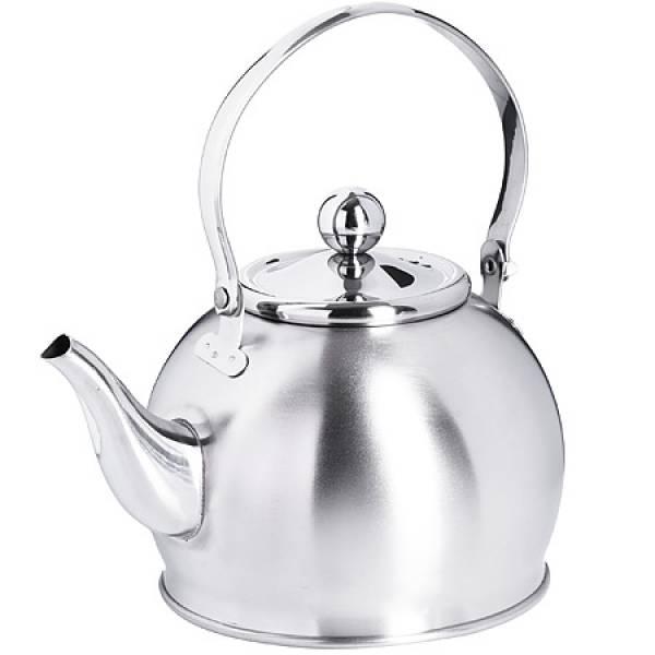 28999 Заварочный чайник матовый 1 литр MAYER&BOCH