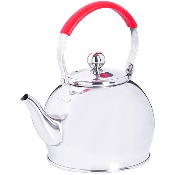 29003 Заварочный чайник глянцевый 1 литр MAYER&BOCH