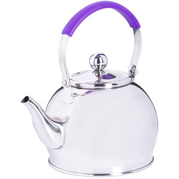 29005 Заварочный чайник глянцевый 1 литр MAYER&BOCH