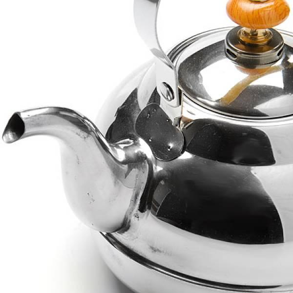 20141 Зав/чайник мет/сфер MAYER&BOCH 1,0 л пл/руч