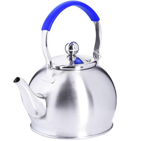 29007 Заварочный чайник матовый 1 литр MAYER&BOCH