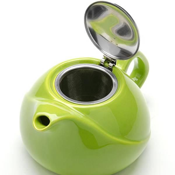 23057 НЕТ ЦВЕТА Заварочный чайник 750мл LORAINE