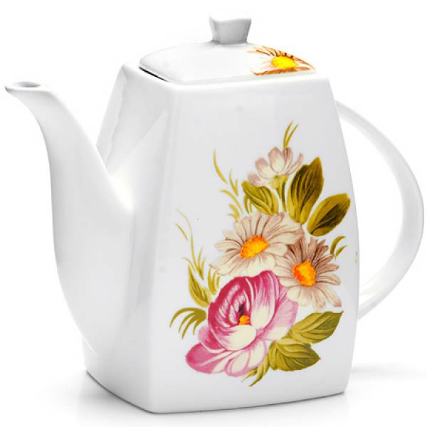 21169 Чайник заварочный керам. (1л) LORAINE